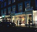 London Radisson Edwardian Savoy Court Hotel